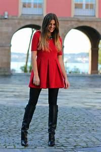 la robe patineuse une elegance pour tous les cas With comment porter une robe patineuse