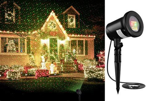walgreens christmas lights projector 34 99 reg 70 holiday laser light projector