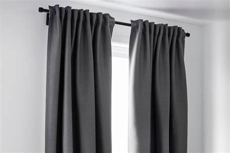 Gray Velvet Blackout Curtains Sweet Jojo Designs Shower Curtains Curtain Jcpenney Manor Hill Sierra Inspire 180 Inch With Pockets 7 Foot 200cm Drop
