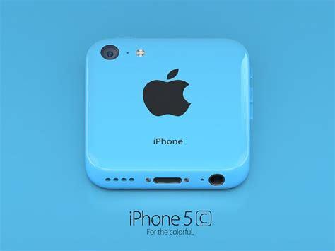 iphone 5c blue iphone 5c blue icon gui