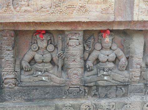 Reviving The Yogini Shakti In Bleeding Birthing