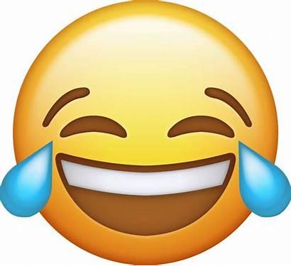 Emoji Iphone Tears Icon Ai