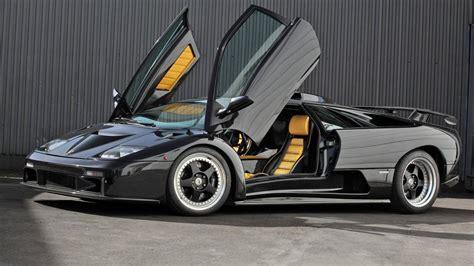 million quid spare buy  diablo gt top gear