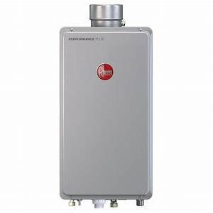 Rheem Performance Plus 8 4 Gpm Natural Gas Mid Efficiency