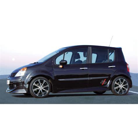 Comptoir Carrosserie by Accessoires Ext 233 Rieur Carrosserie Pour Renault Modus