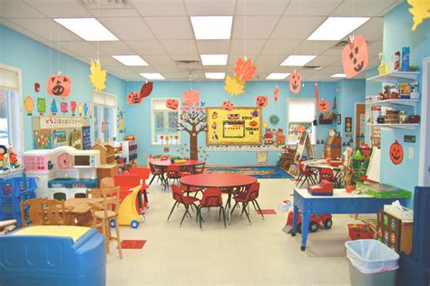 A Passion for Teaching Kids at The Academy Preschool