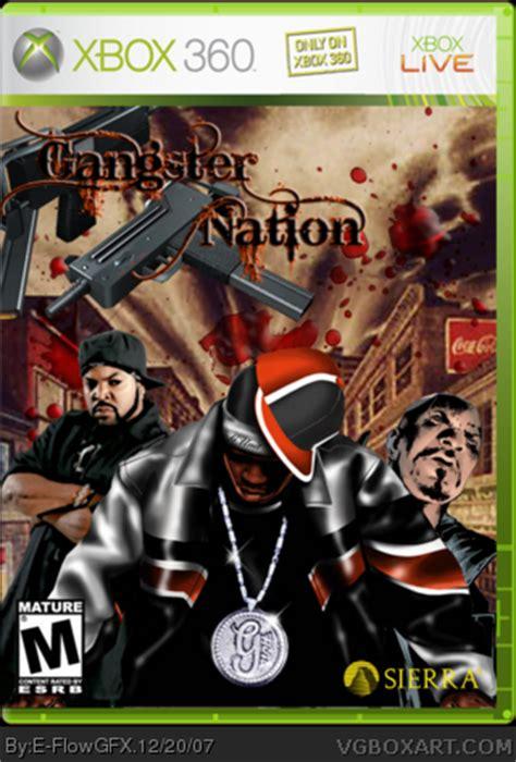 top  xbox  gangster games softodromsky