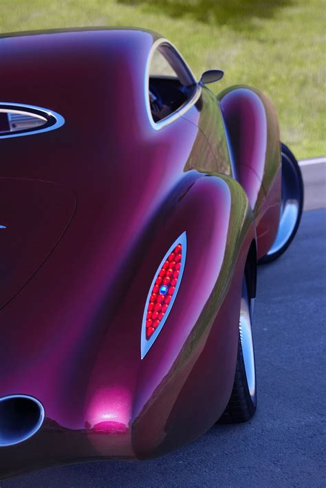Holden EFIJY Concept to Headline First Motorclassica ...