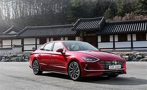 2020 Hyundai Sonata First Drive Review - AutoGuide.com