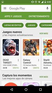 Google Play Store APK: Descargar • Android Jefe