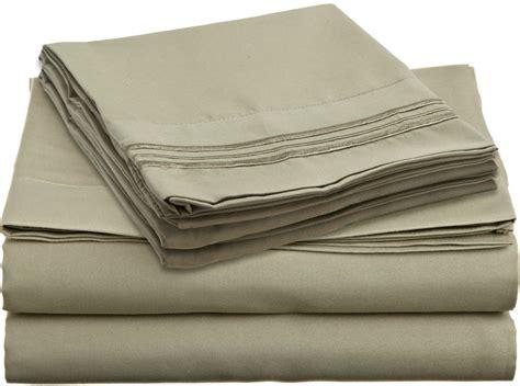 california king 1800 thread count sheet