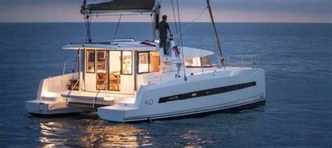 Bali Catamaran Croatia by Bali 4 0 Luxury Yacht Charter Croatia Greece Globe