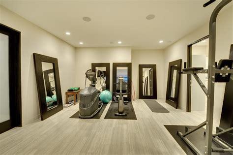 Büro Zu Hause Einrichten by Fitnessstudio Zu Hause Einrichten Im Keller Freshouse