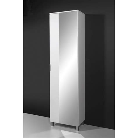 Bathroom Mirror Units by Stunning High Gloss Front Bathroom Cabinet With 4 Shelves