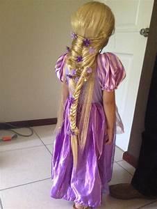 Braid Rapunzel | Hair & Beauty | Pinterest