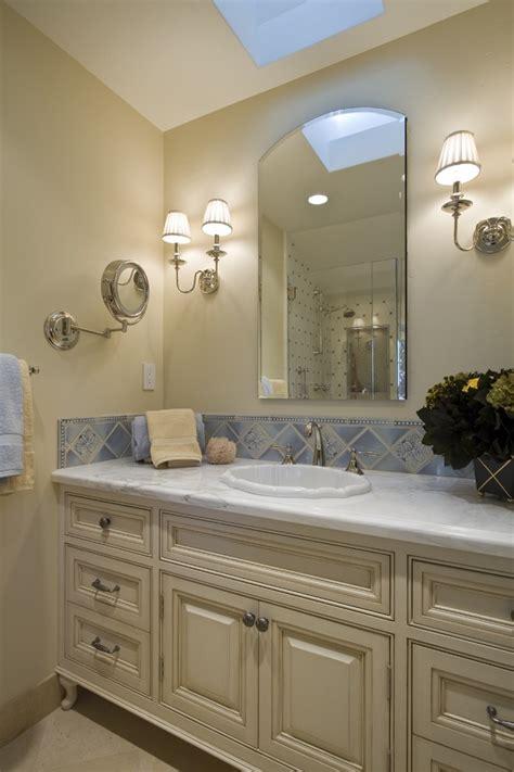 bathroom mirror decorating ideas remarkable frameless beveled mirror decorating ideas