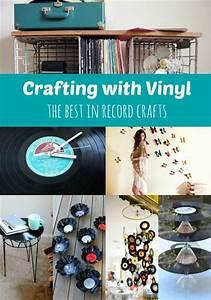 DIY Vintage Vinyl Ideas | Stylish Patina