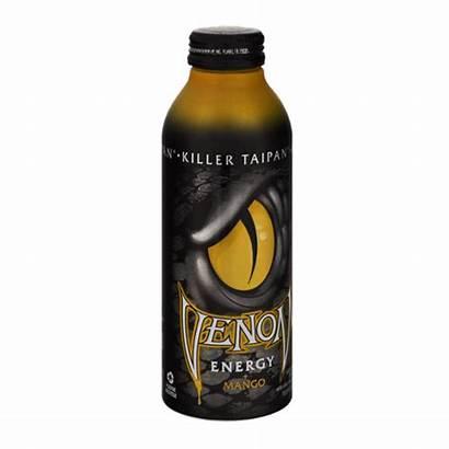 Venom Drink Energy Taipan Killer Mango Flavored