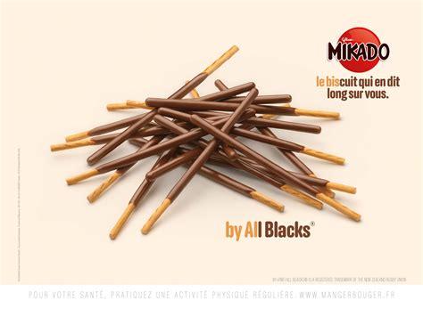 lapin cuisiner mikado révèle ta personnalité pub en stock