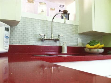 frosted glass backsplash in kitchen 21 best images about frosted glass tile kitchen on 6759