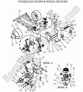 Bad Boy Parts Lookup 2012 Outlaw Xp Hydraulic Pump
