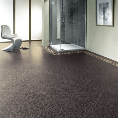 "More Karndean 12""x12"" vinyl tile floors with retro and"