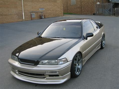Acura Legend Jdm by Acura Legend