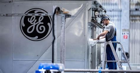 general electric kühlschrank general electric buy or goodbye general electric company nyse ge seeking alpha