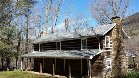 cabins in chattanooga tn chattanooga vacation rentals quot pot point cabin quot 12 to