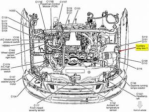 Ford F 150 Air Conditioning Diagram
