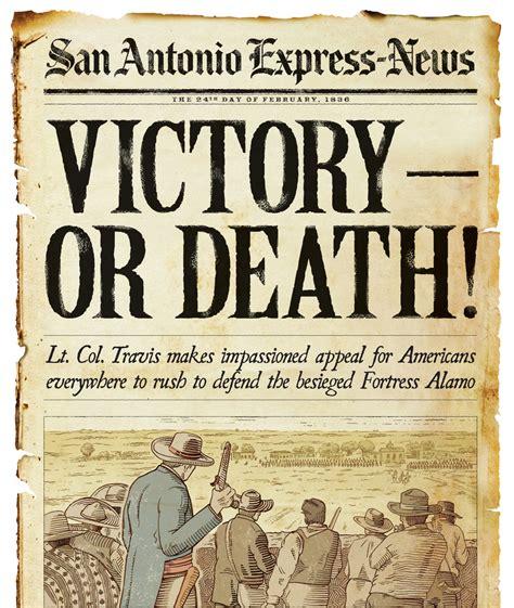 victory  death san antonio express news