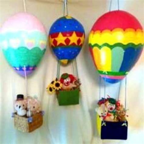 paper mache hot air balloon hubpages