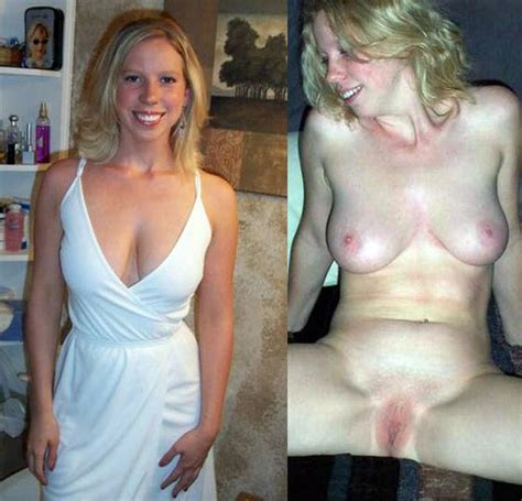 Dressed And Undressed Xxx Photo