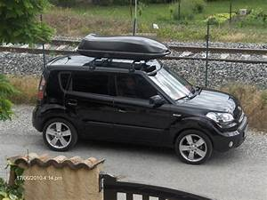 Kia Soul Coffre : barre de toit ~ Maxctalentgroup.com Avis de Voitures