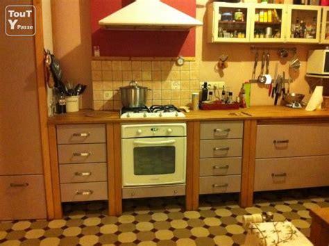 photo a vendre cuisine équipée complète élècto inclus