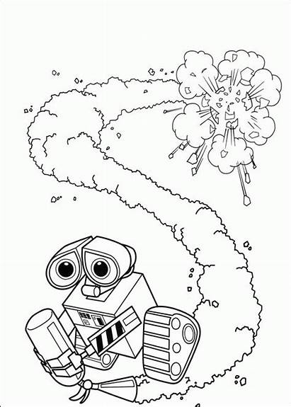 Wall Coloring Pages Coloringpages1001