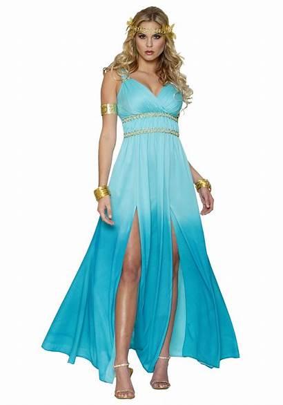 Aphrodite Goddess Costume