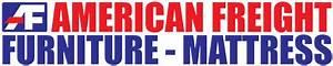 Discount furniture mattress deals american freight for American freight furniture and mattress massillon oh