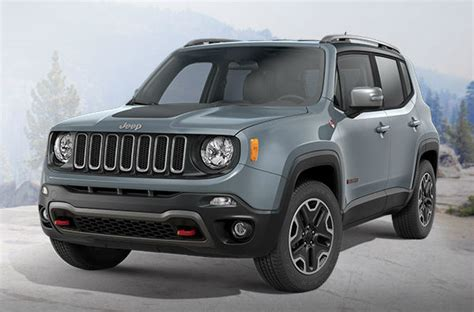 Top 4x4 Suv by Top 50 Jeep Renegade 4x4 Suv Pictures Gallery Types Cars