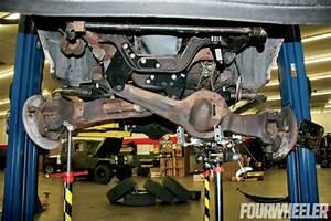 Ford Bronco Ttb Front Suspension - Photo 62561461