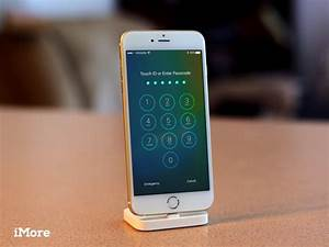 Changer Code Pin Iphone Se : six ways to increase your iphone and ipad security in 2017 imore ~ Medecine-chirurgie-esthetiques.com Avis de Voitures