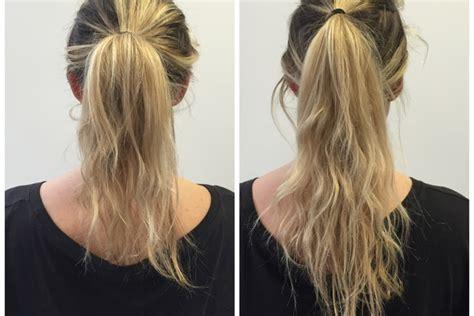 how to make hair look best hair styles