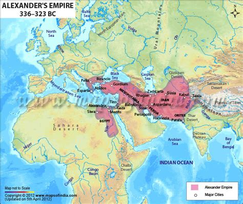The Great Empire by Empire Map Sikander The Great Empire