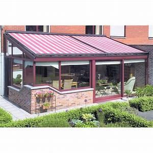 Store Exterieur Pour Veranda : store alumimium pour toiture de v randa vz510 vz520 harol ~ Dode.kayakingforconservation.com Idées de Décoration