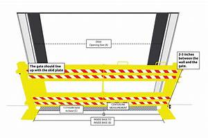 Loading Dock Gate Installation Guide