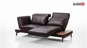 Brühl Polstermöbel Fabrikverkauf : br hl sofa moule drifte wohnform ~ Markanthonyermac.com Haus und Dekorationen