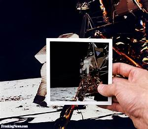 Apollo 11 Hoax - Pics about space