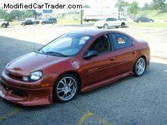 2000 Dodge Neon For Sale