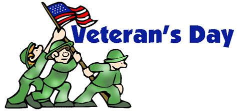 veterans day clipart veterans day free powerpoints activities