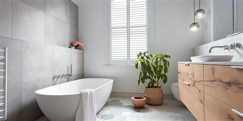 Bathroom : Moonee Ponds Home